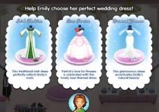 Скачать игру emily wonder wedding